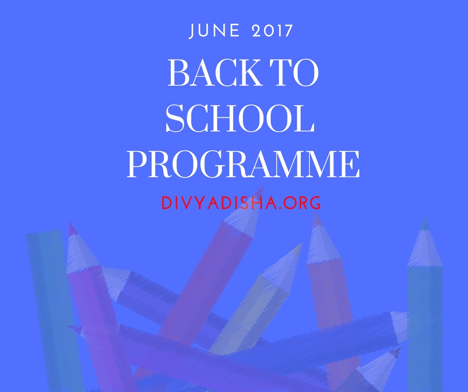 Back To School Programme 2017